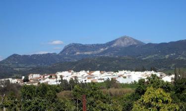 San Pablo de Buceite: