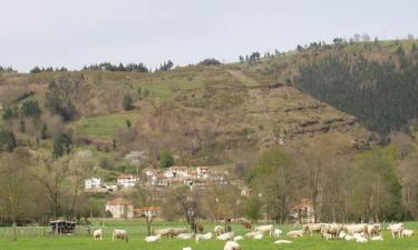 Arenas de Iguña