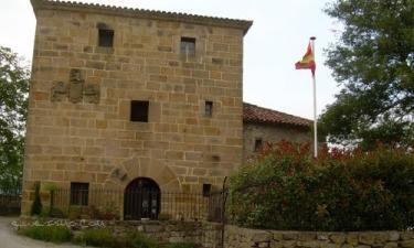 San Vicente de Toranzo
