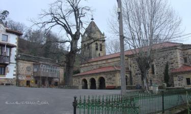 San Pedro del Romeral