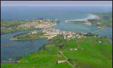 San Vicente de la Barquera: