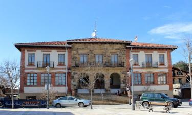 Villaverde de Trucíos