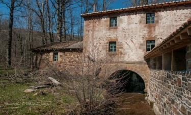 Aldea de Ebro