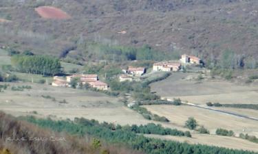 Castrillo de Valdelomar