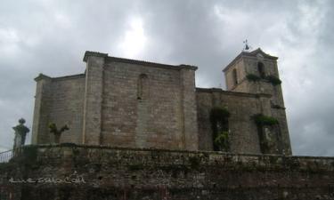 San Mames de Meruelo: