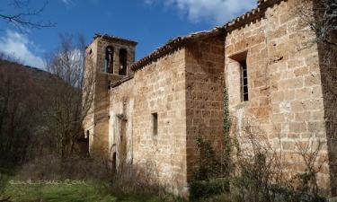 Villaescusa de Ebro: