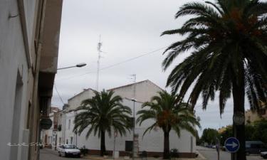 San Rafael del Río