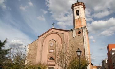 Santa Magdalena de Pulpis