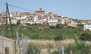 Pueblo Torre Embesora