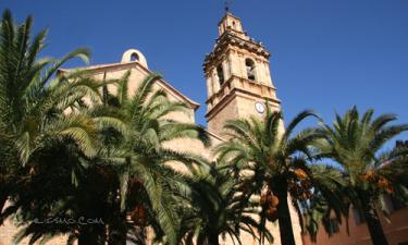 Vilanova d'Alcolea: