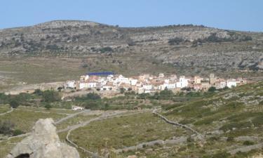 Villar de Canes