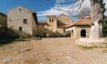 Sant Joan de Penyagolosa