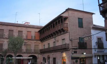 Villanueva de los Infantes: