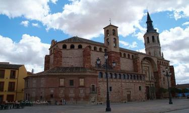 Pueblo La Solana