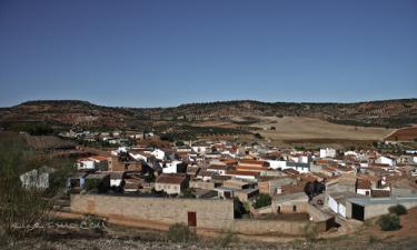 La Povedilla