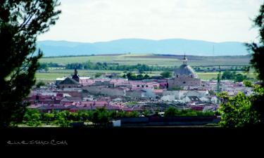 Pueblo Miguelturra