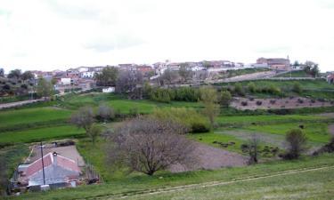 Santa Cruz de Los Cáñamos