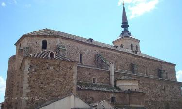 Santa Cruz de Mudela: