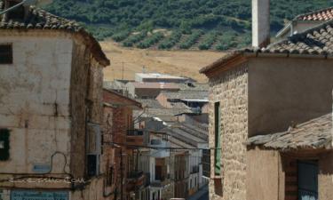 Villamanrique