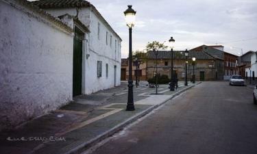Villar del Pozo