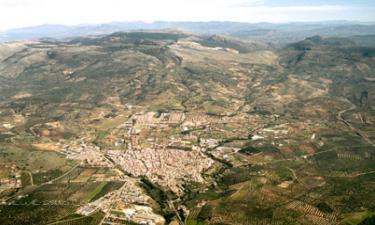 Pueblo Cabra
