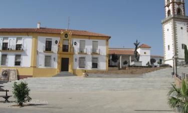 Pueblo Fuente Obejuna