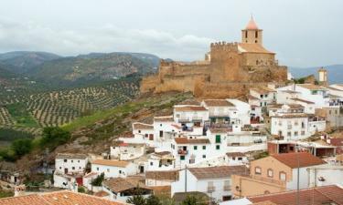 Pueblo Iznájar