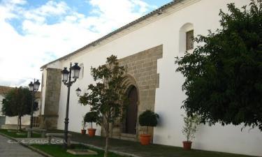 Torrecampo: