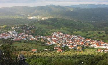 Villaharta: