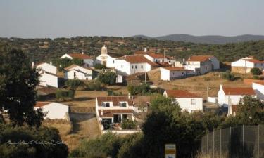 Pueblo Cañada del Gamo