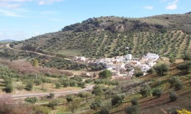 El Tarajal