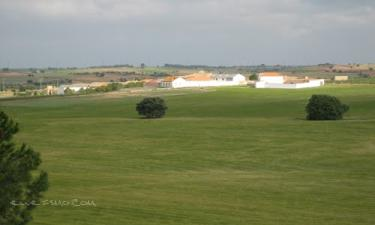 Casas de Juan Fernandez