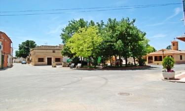 Casas de Roldan: