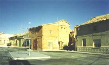 Casas del Olmo:
