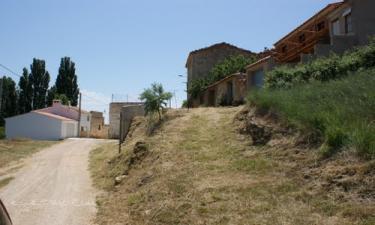 Higueruela