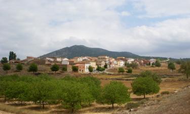 Manzaneruela