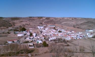 Valparaiso de Arriba: