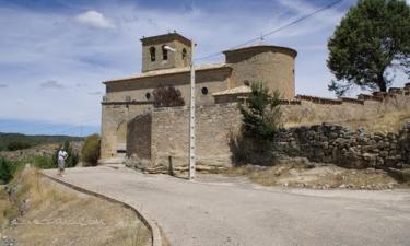 Villanueva de los Escuderos: