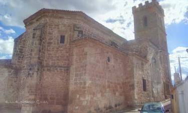 Villar del Águila: