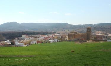 Villar del Horno: