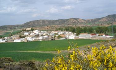 Villar del Saz de Navalón:
