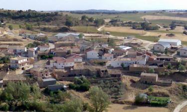 Villarejo Seco: