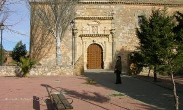 Albaladejo del Cuende