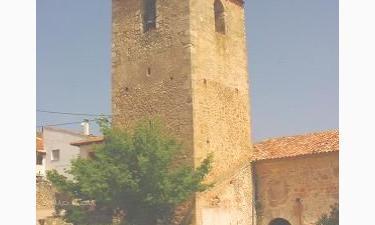 Alcalá de La Vega: