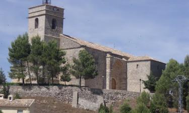 Alcázar del Rey