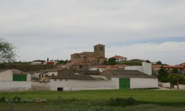 La Almarcha