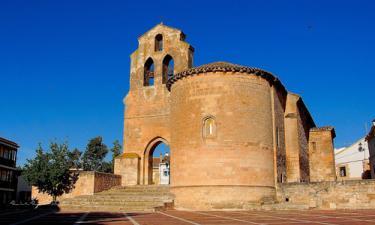 Arcas del Villar: