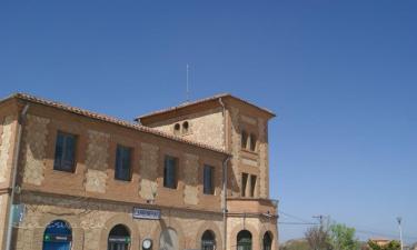 Pueblo Carboneras de Guadazaón