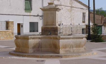 Castillejo-Sierra