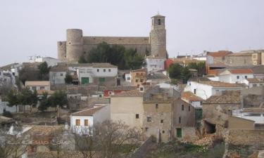 Castillo de Garcimuñoz